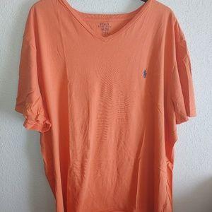 2x Polo Mens T-shirt